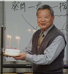 野口芳宏先生